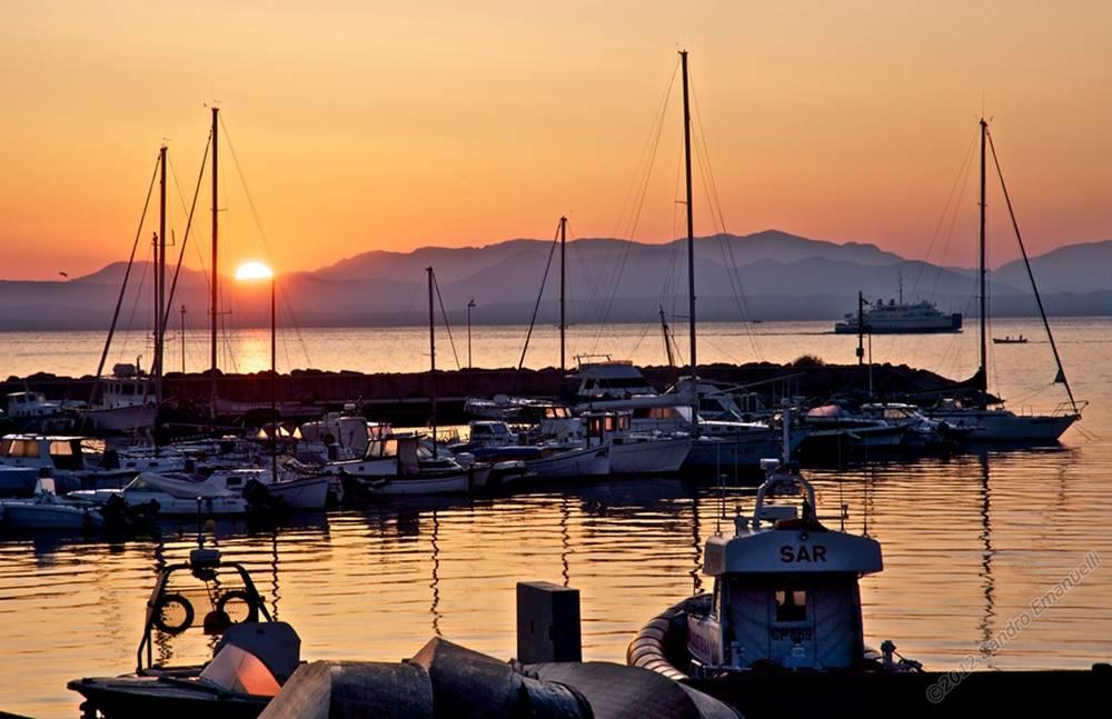 Dawn on March 29, 2012
