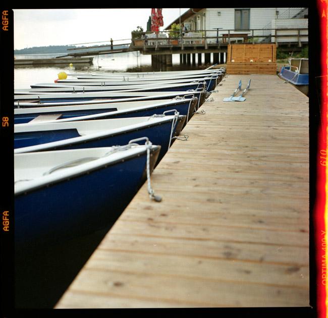 .day at the lake - Teil I - .die Möglichkeiten