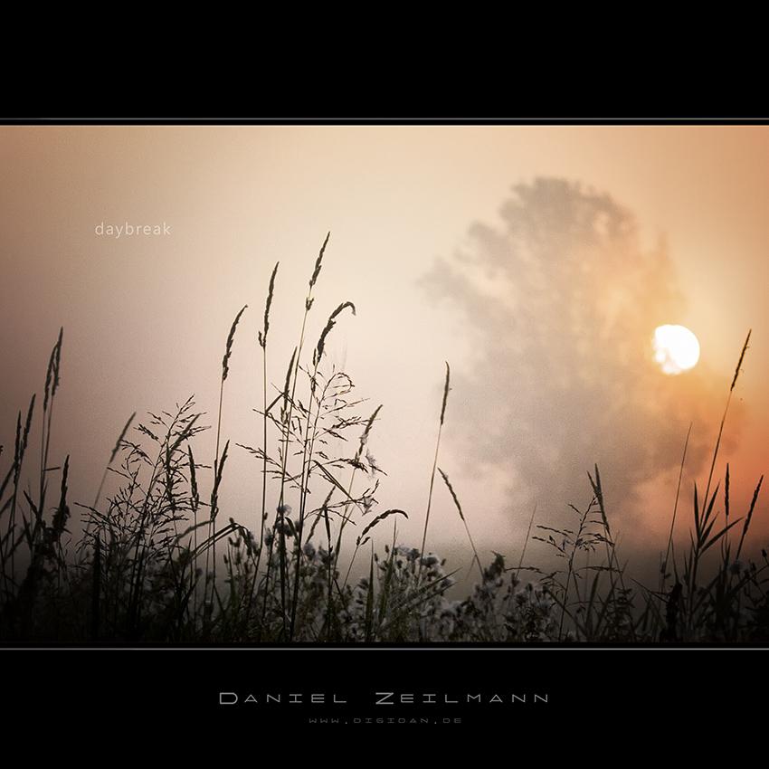 daybreak...