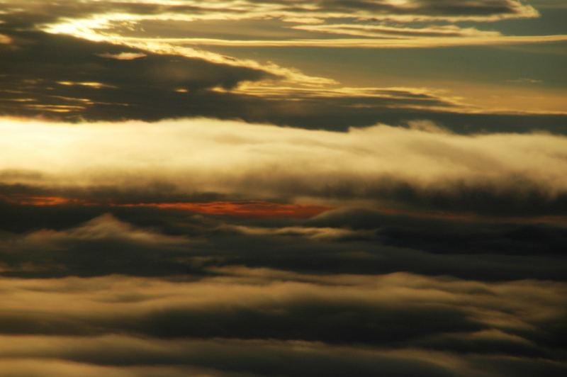 Daybreak - Tagesanbruch