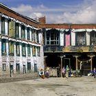 Days in Tibet  2