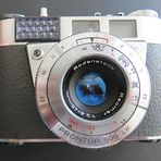 Dazumal- Alte Kamera