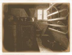Dazumal- In früheren Küchen