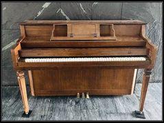 Dazumal- Kleines Klavier