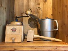 Dazumal- Küchenhandgeräte