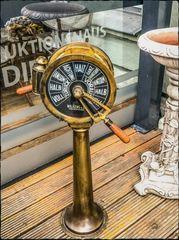 Dazumal- Maschinentelegraph