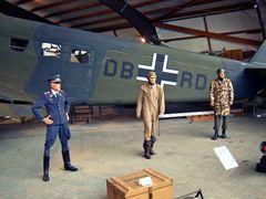 Dazumal - Militärfliegerei
