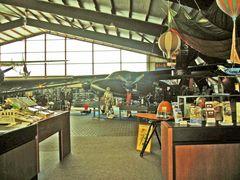 Dazumal- Militärfliegerei im Museum