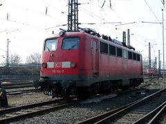 DB Autozug 115 154