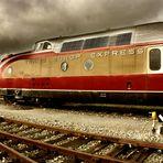 DB-Baureihe VT 11.5