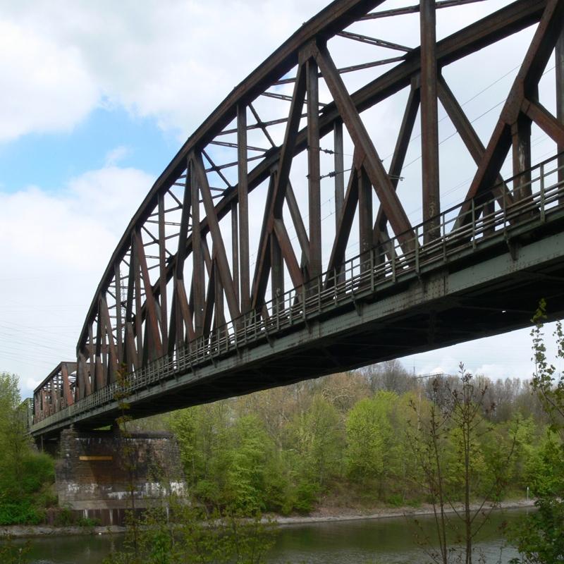 DB-Brücke Nr. 325
