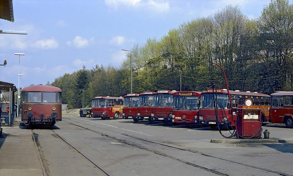 DB Kraftverkehr