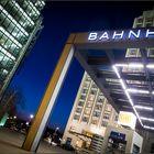 DB Potsdamer Platz