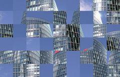 DB-Turm cut-up