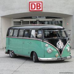 DB.VW I