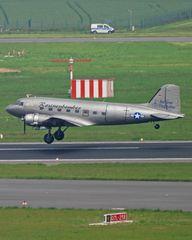 DC 3 - der Rosinenbomber