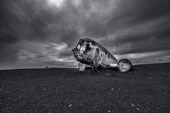 DC 3 Island