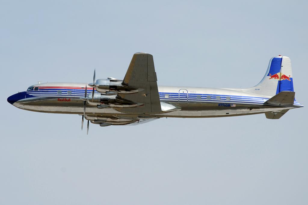DC-68 Red Bull