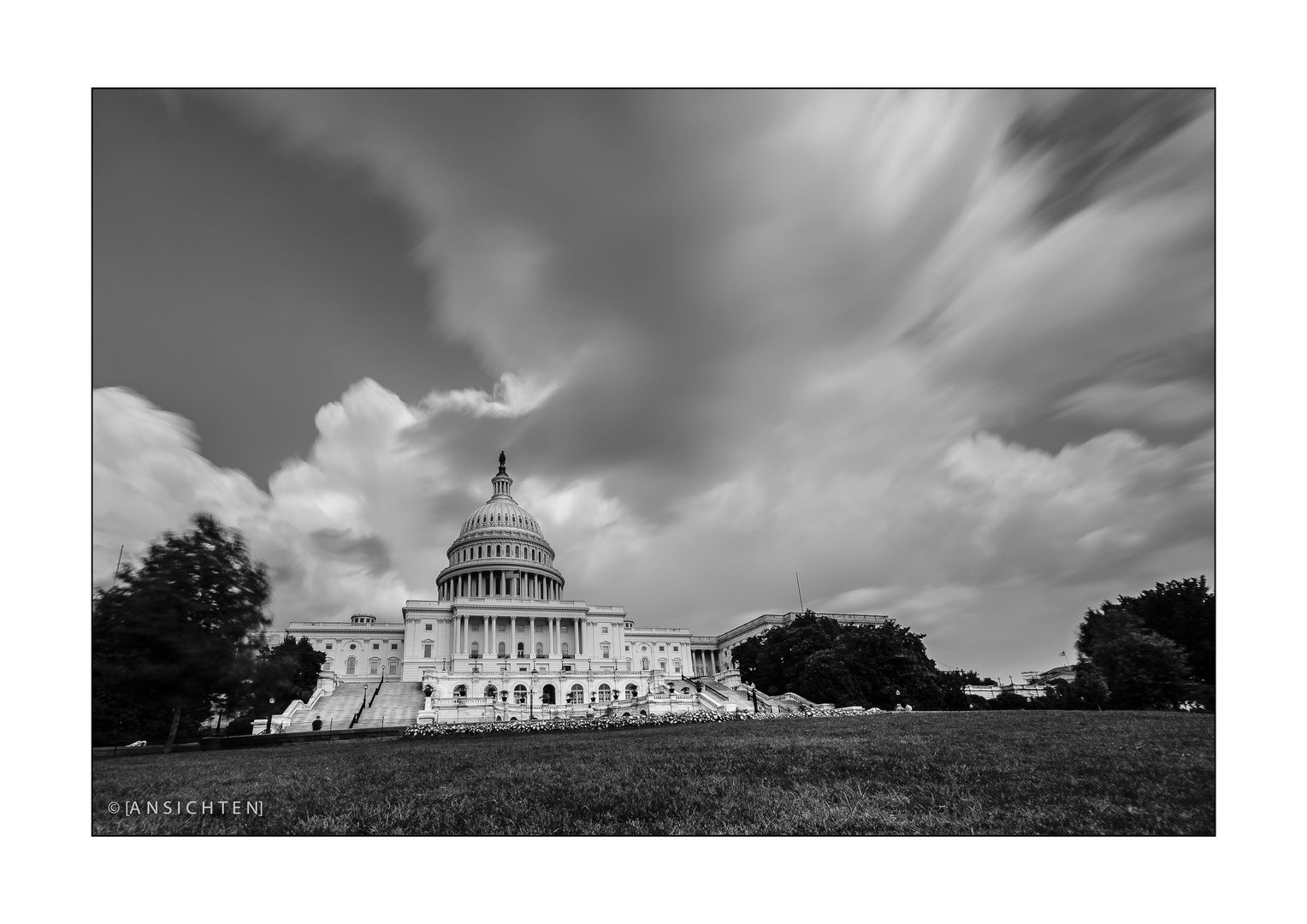 [DC - clouds over congress]