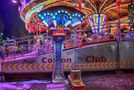 Memories within the empty Carnival by Glenn Capers