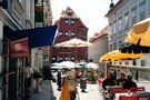 Graz, Austria by Janos Gardonyi