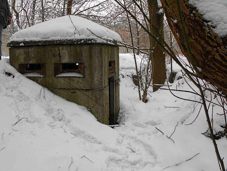 DDR - Bunker