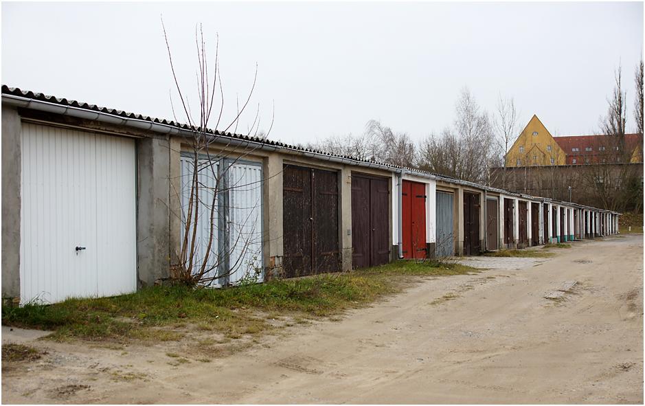 DDR-Garagen, 26.11.11 – 02