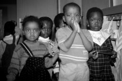 DDR-Kinder von Namibia (1)