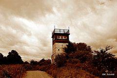 DDR-Wachturm