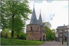 De Broederpoort in Kampen