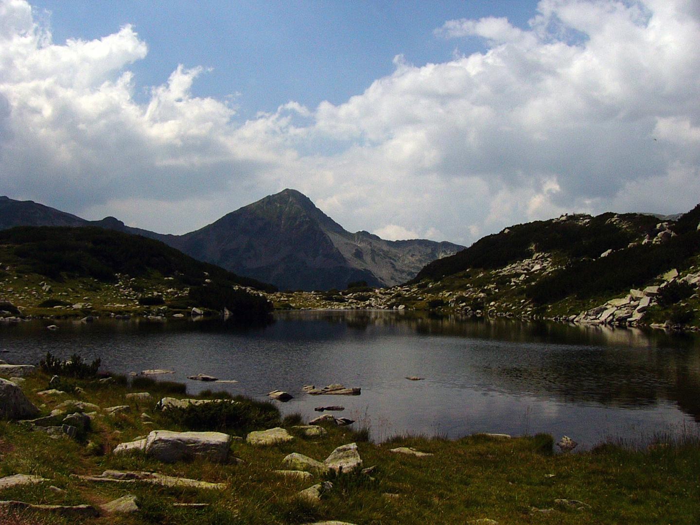 De camino a Todorka (Bulgaria)