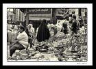 De compras por El Cairo
