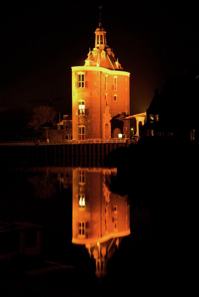 De Dromedaris aus Enkhuizen Nederland