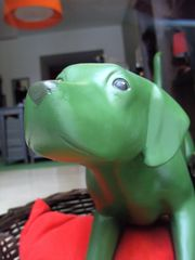 De Hund der Via Nassa
