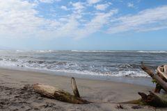 De la serie Composiciones en la playa 3