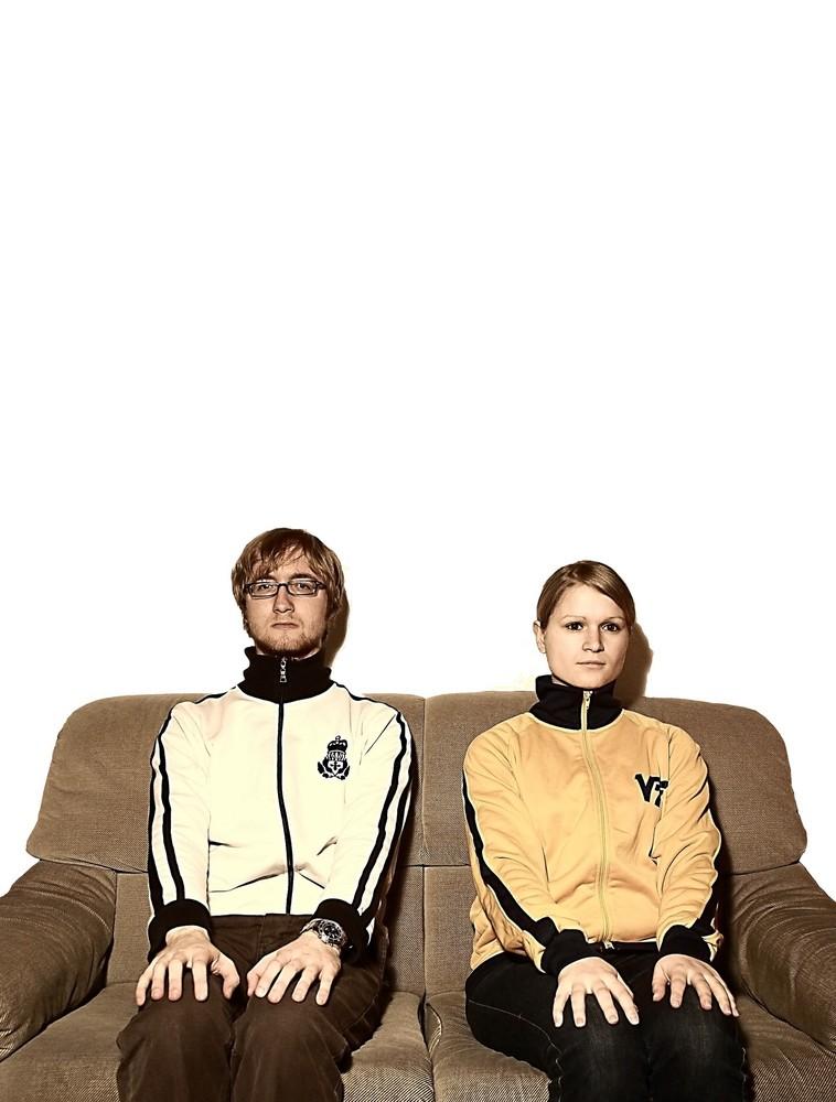 De Mann & De Frau