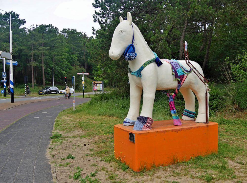""""""" de paardenparade """""""