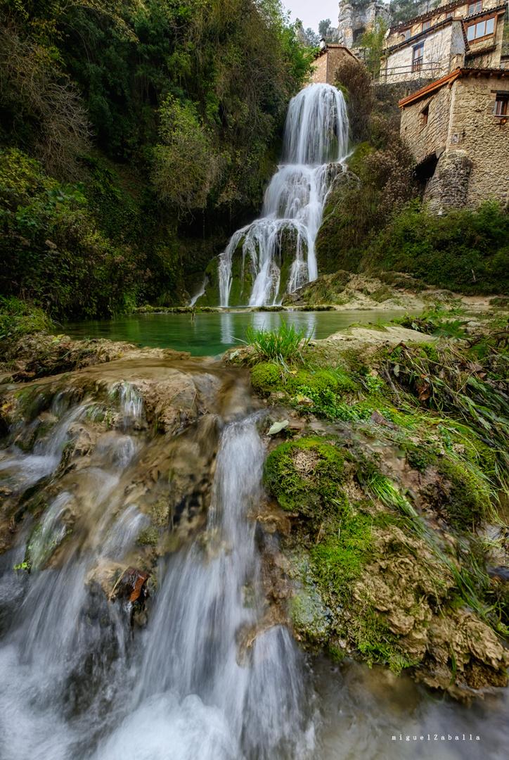 De paseo por Burgos.....Orbaneja del Castillo