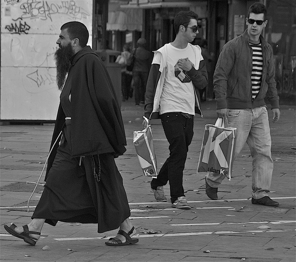 de paseo por Palma IX