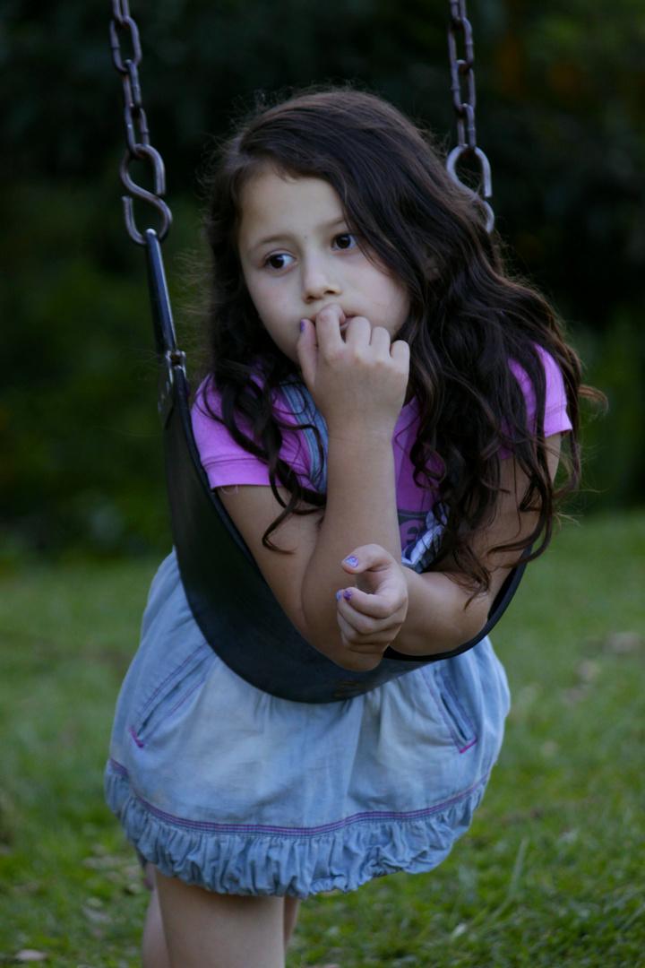 ¿De qué se preocupa la infancia de ahora?