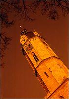 de schiefe church from Jena