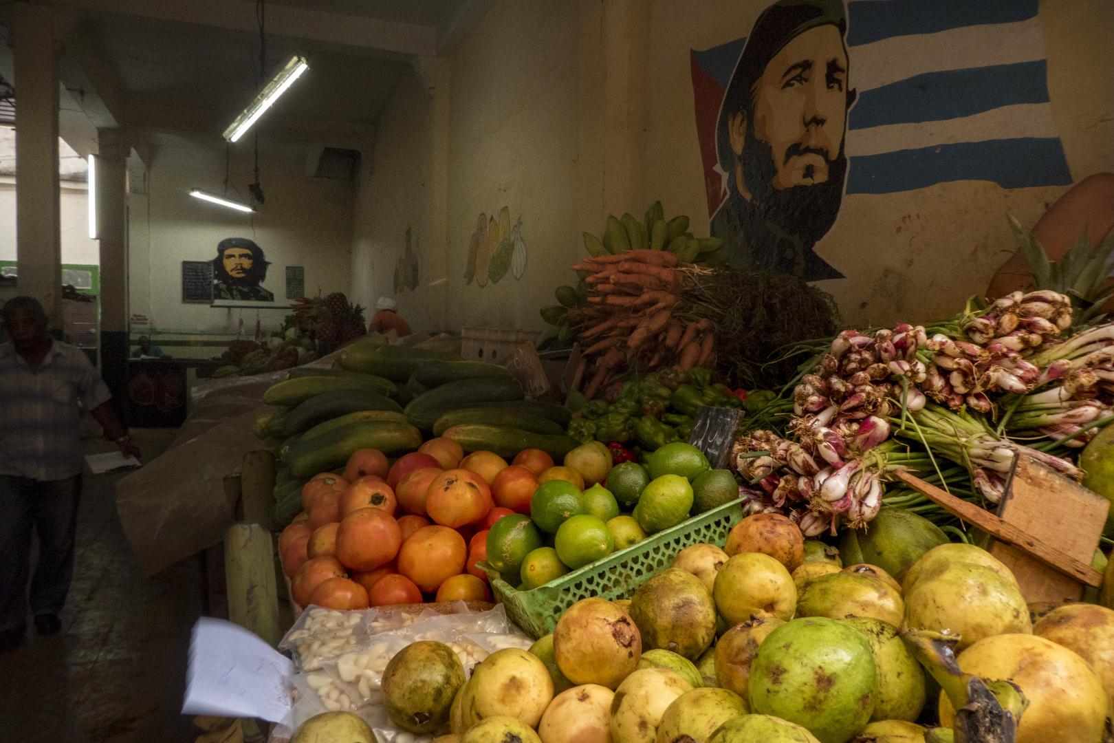 ..de tu querida presencia comandante.. l'Havana