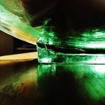 De verre de bois et de lumière.....