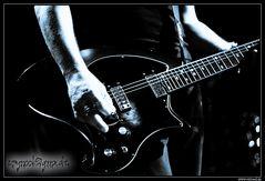Dead Guitars - MB@WGT2008