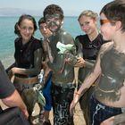 Dead Sea Mudpacks