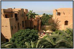 Dead Sea Village