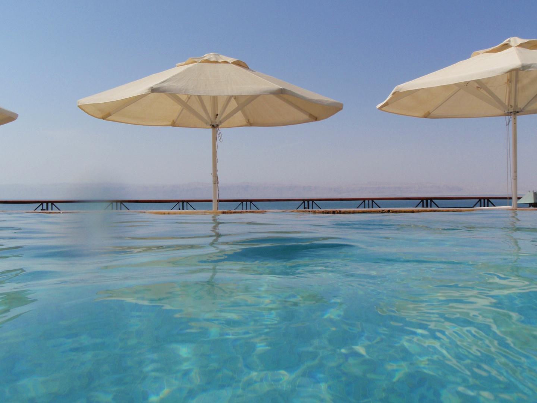 Dead Sea...RELAX!!!!