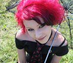 Deaddoll auf dem M'Era Luna 2004
