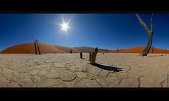 Deadvlei Panorama