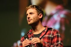 "Dean O'Gorman - 2 - Fili ""The Hobbit"""